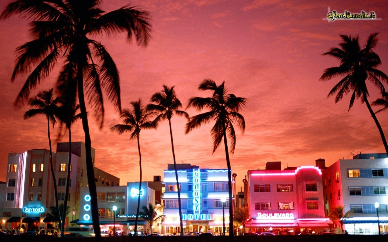 Alberghi Miami