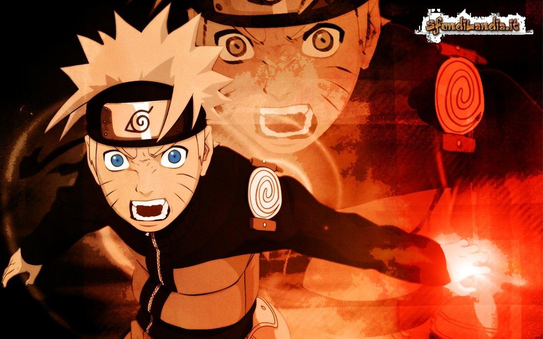 Naruto Power