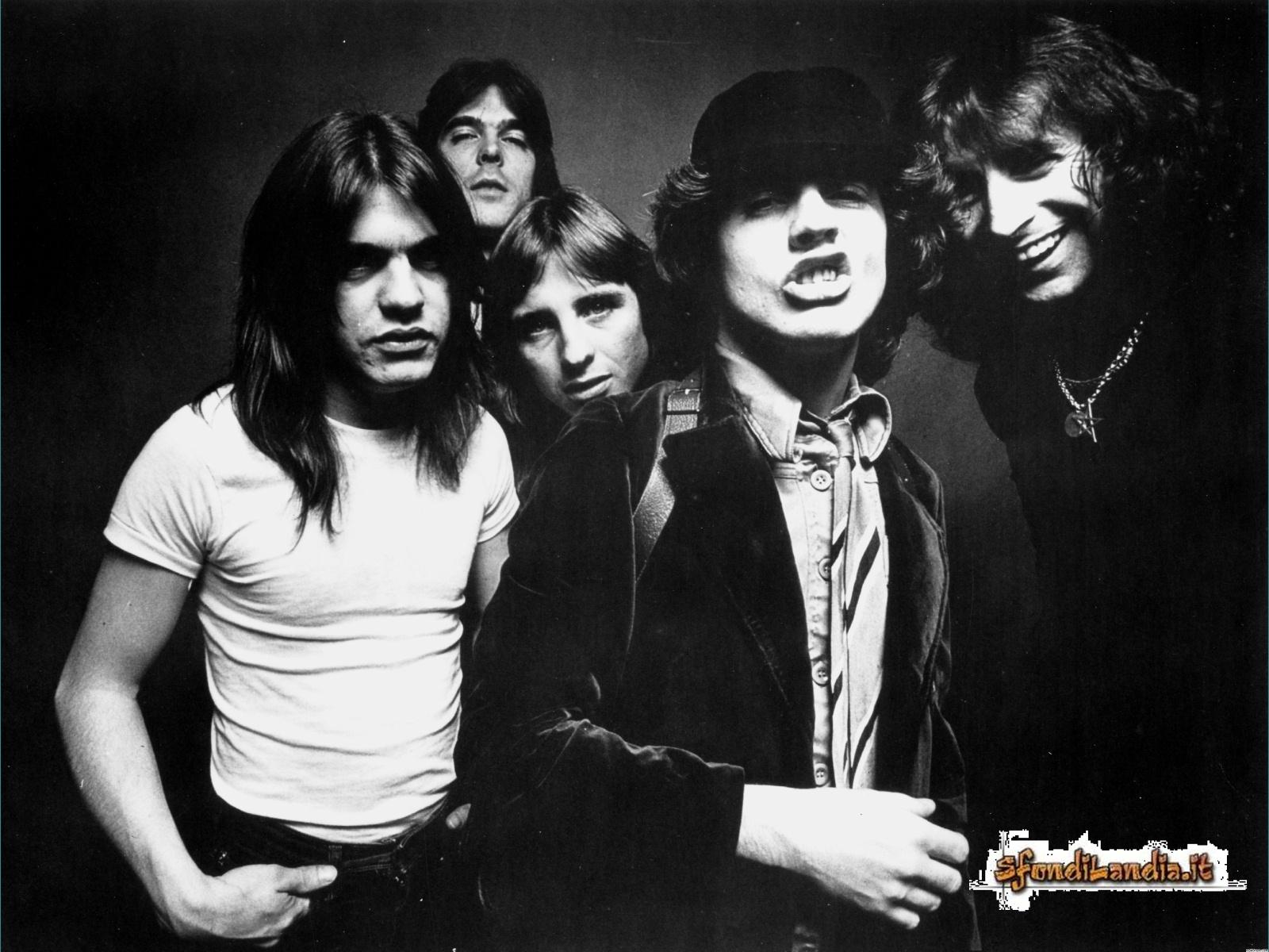 AC/DC Band