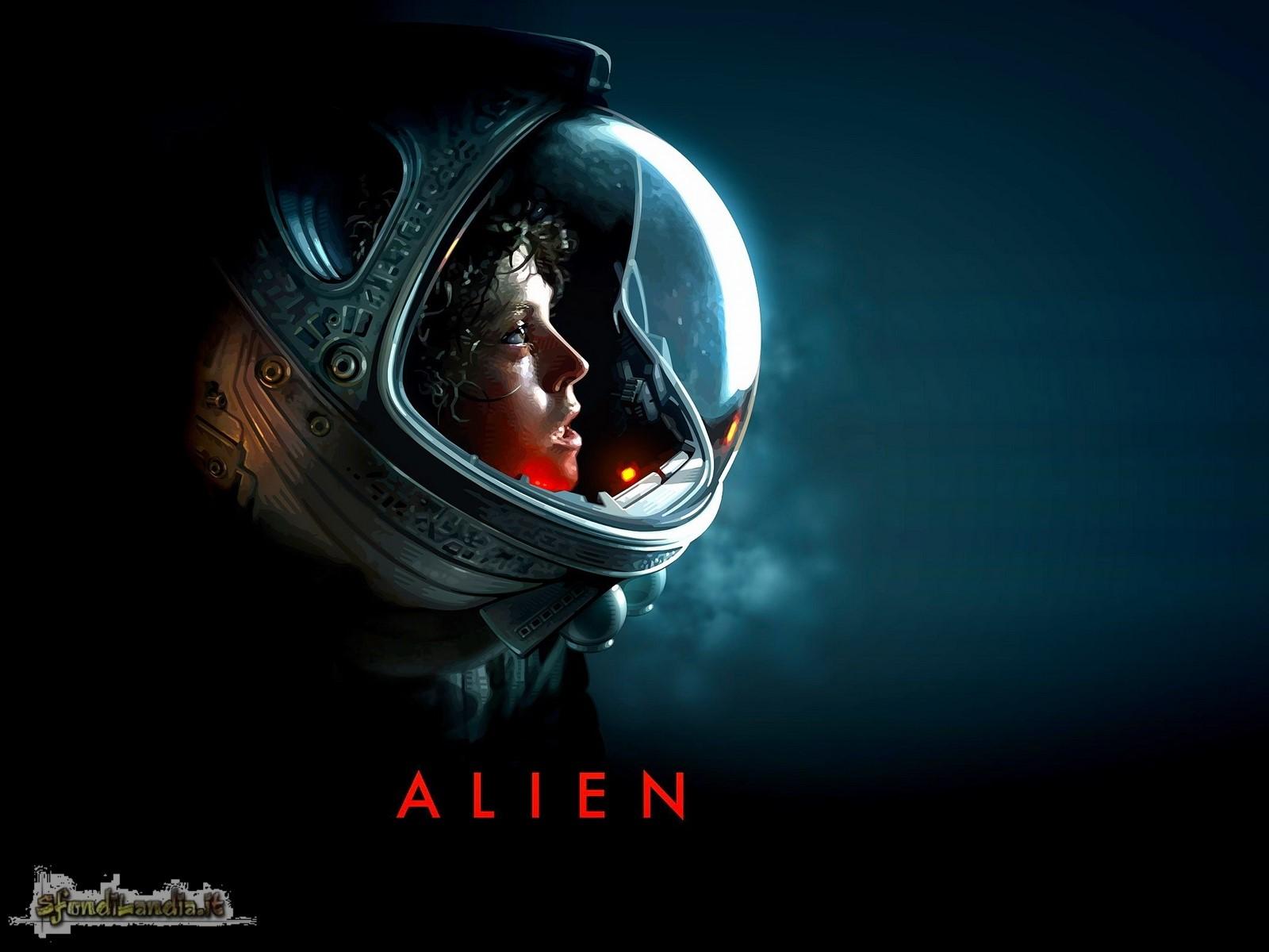 Alien il film