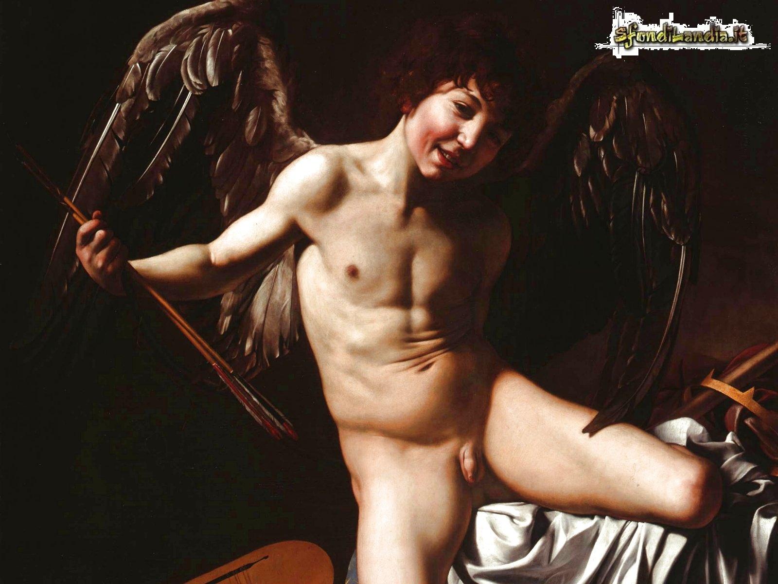 Cupido di Caravaggio
