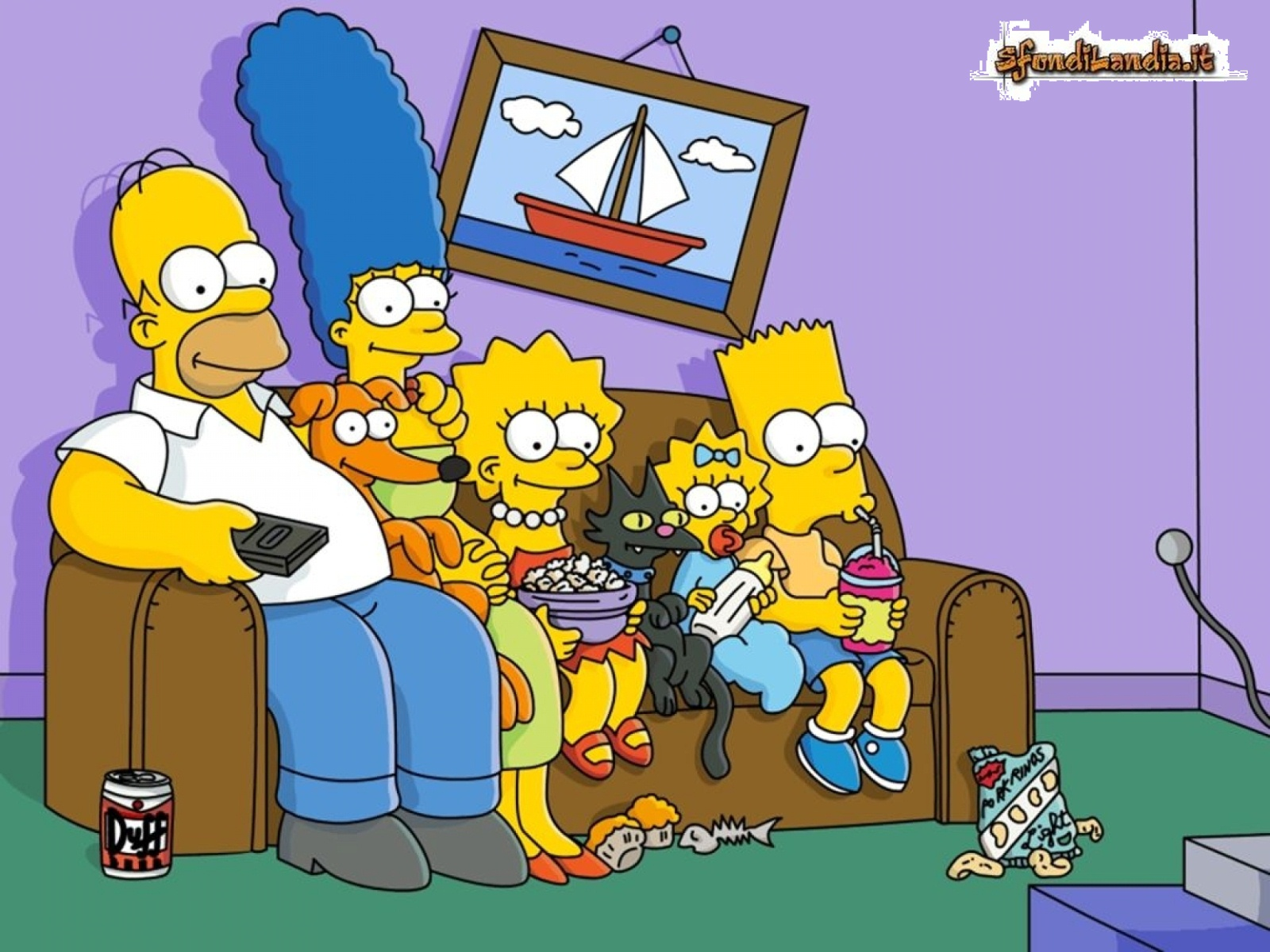 SimpsonFamily