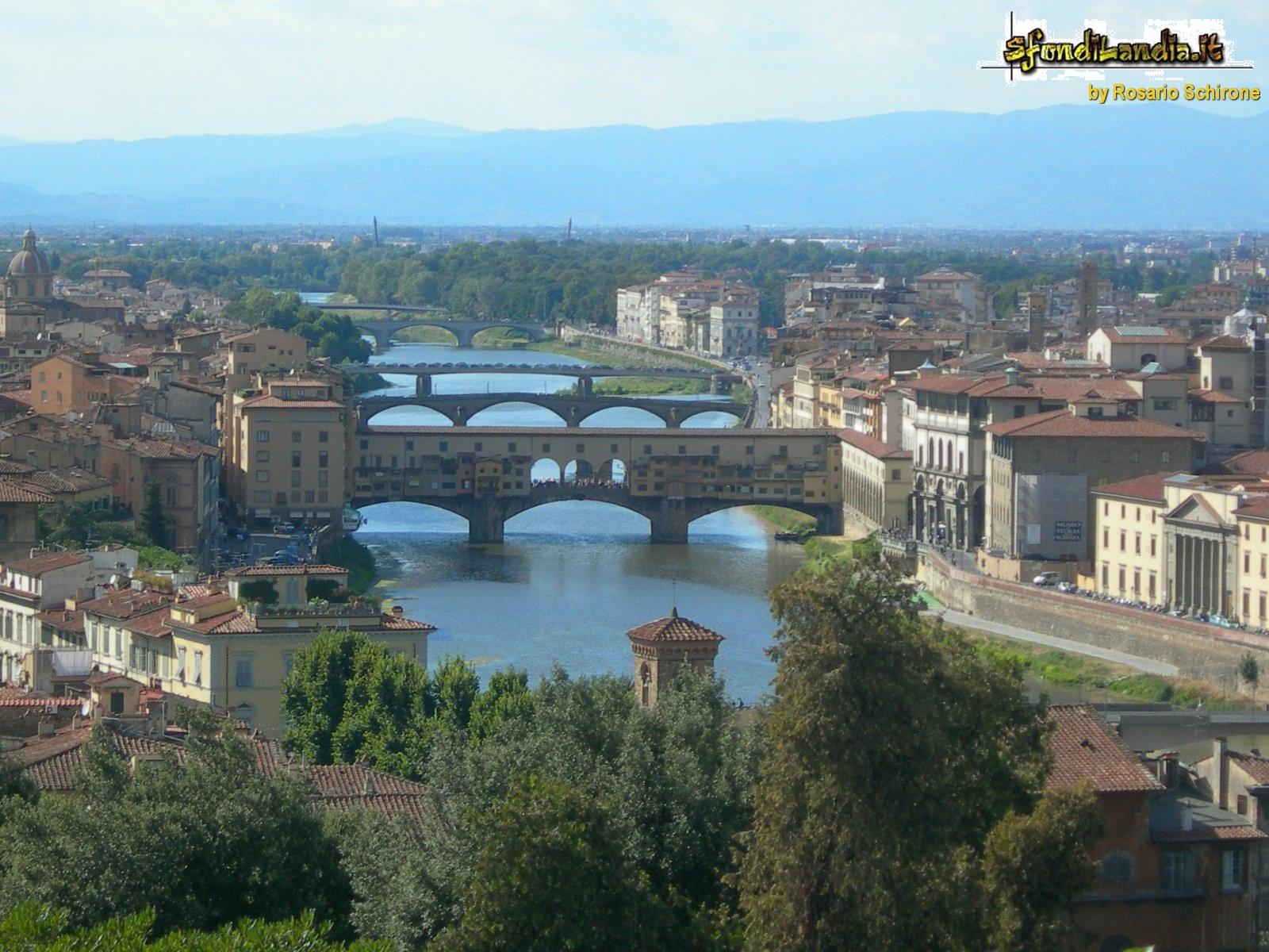 Ponte Firenze