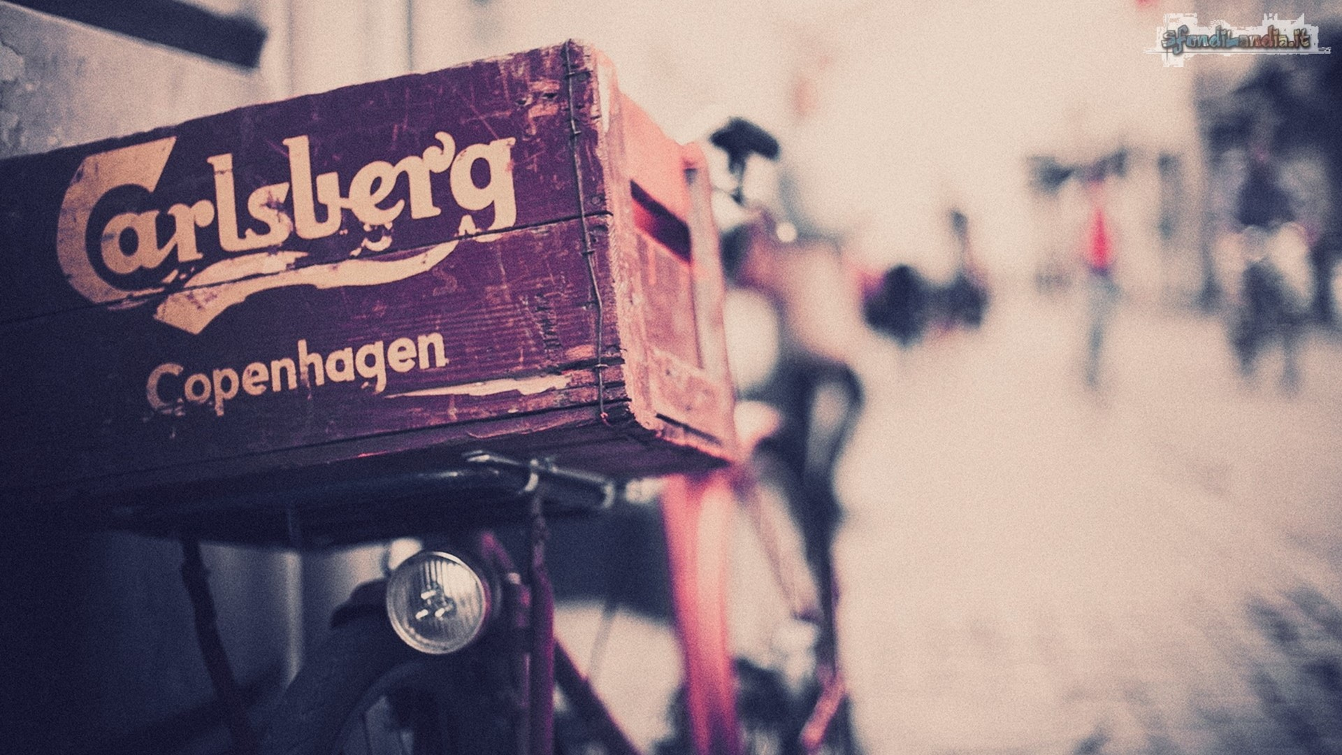 Carlsberg Vintage