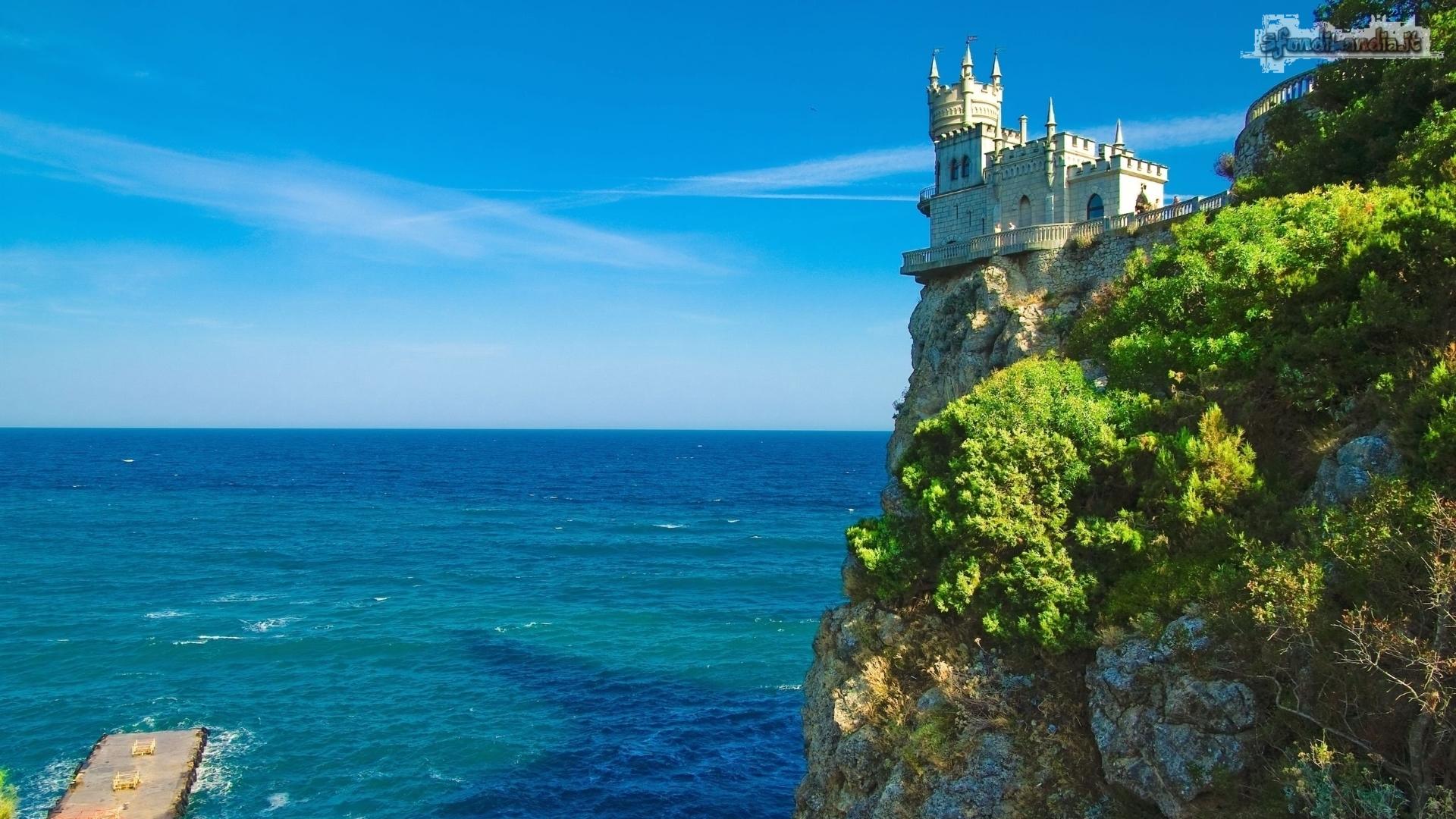 Castello panoramico
