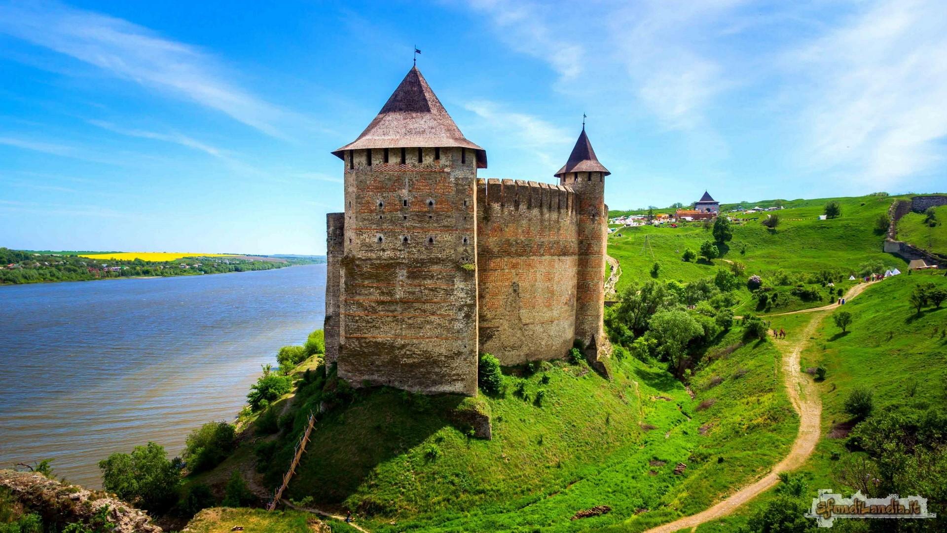 Chotyn Fortress