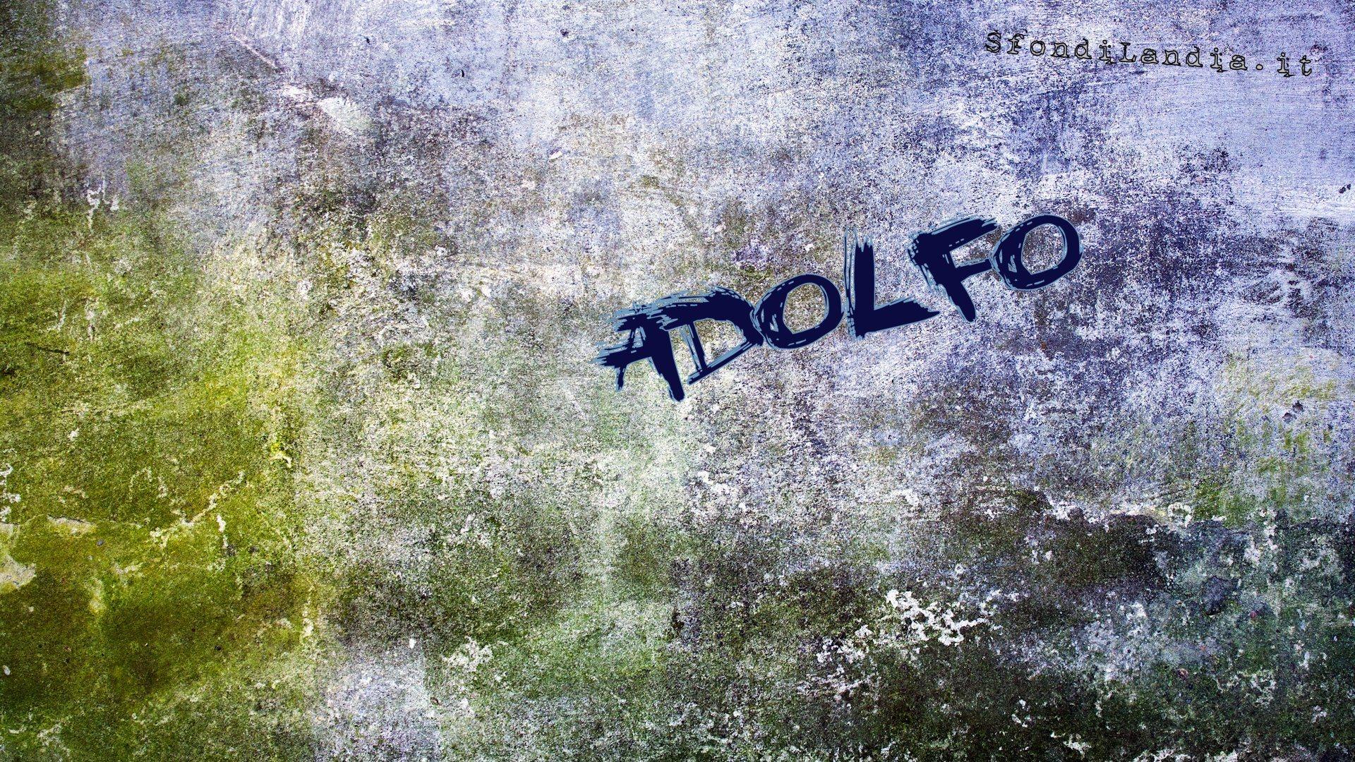 Adolfo