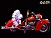 Sfondo: 841 Indian Motorcycle