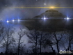 Sfondo: Alien Spaceship