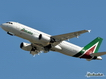Sfondo: Alitalia
