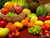 Sfondo: All Fruits