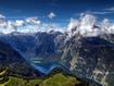 Sfondo: Alpi