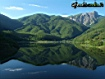 Sfondo: Monte Pisamino