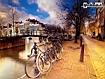 Sfondo: Amsterdam Bike