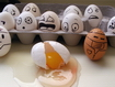 Animated Eggs