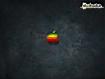 Sfondo: Apple Wall