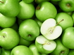 Sfondo: Green Apples