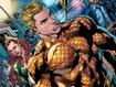 Sfondo: Aquaman