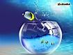 Sfondo: Aquarium