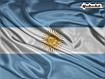 Sfondo: Argentina flag