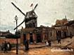 Sfondo: Van Gogh 1888