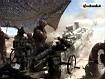 Sfondo: Artillery
