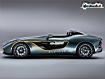 Sfondo: Aston Martin Speedster