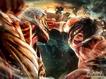 Sfondo: Attack On Titan
