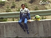 Sfondo: Ayrton Senna