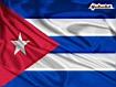 Sfondo: Bandiera Cubana