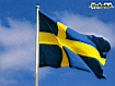 Sfondo: Svezia Flags