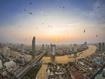 Sfondo: Bangkok