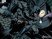 Sfondo: Batman In The Night