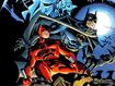 Sfondo: Daredevil e Batman