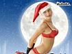 Sfondo: Hot Christmas Greetings