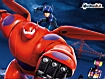 Sfondo: Big Hero 6