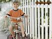 Sfondo: In bici