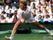Sfondo: Boris Becker