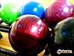 Sfondo: Bowling Balls