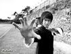 Sfondo: Bruce Lee