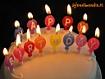 Sfondo: Buon compleanno