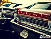 Cadillac rossa