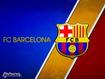 Sfondo: Barcellona Logo