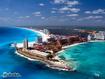 Sfondo: Cancun