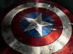 Sfondo: Captain America  Shield