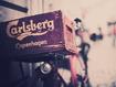 Sfondo: Carlsberg Vintage