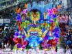 Sfondo: Carnevale a Rio