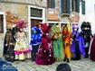 Sfondo: Carnevale di Venezia