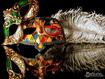 Sfondo: Carnival Mask