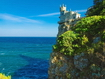 Sfondo: Castello panoramico